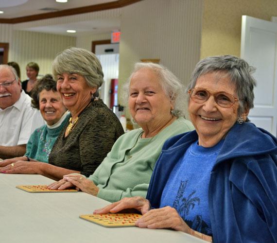 Senior Citizen Apartments: Senior Citizens Housing Committee, Inc